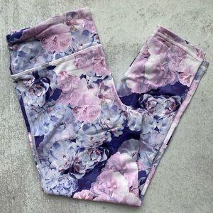 Mono B capri length leggings
